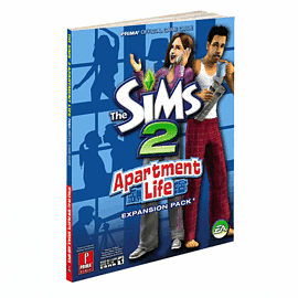 Sims 2 Apartment Life Strategy GuideAccessories
