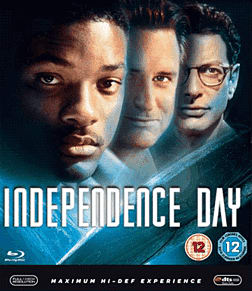 Independence Day (Blu-ray)Blu-ray
