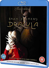 Bram Stokers Dracula [Blu-ray] [1992]Sony Pictures Home EntertainmentSku Format Code