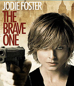 The Brave One (Blu-ray)Blu-ray