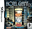Hotel Giant: GAME Exclusive DSi and DS Lite
