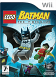 LEGO Batman: The Video Game Wii