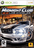 Midnight Club: Los Angeles Xbox 360