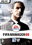 Fifa Manager 09 PC Games and Downloads