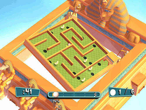 Buy Carnival Funfair Games Minigolf On Wii Free Uk Delivery Game