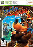Banjo-Kazooie: Nuts and Bolts Xbox 360
