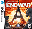 Tom Clancy's EndWar DSi and DS Lite