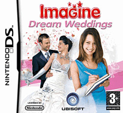 Imagine Dream WeddingNDS