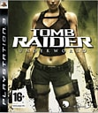 Tomb Raider: Underworld PlayStation 3