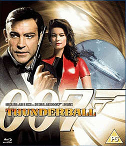 ThunderballBlu-ray