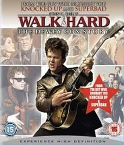 Walk Hard: The Dewey Cox Story (Blu-ray)Blu-ray