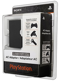 Official Sony PlayStation 3 AC AdaptorPlayStation 3