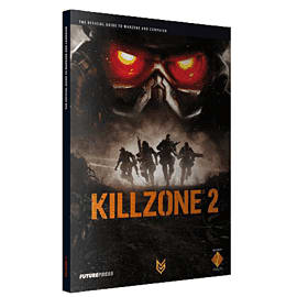 Killzone 2 Strategy GuideStrategy Guides & Books