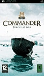 Military History Commander: Europe at War PSP