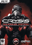 Crysis: Maximum Edition PC Games and Downloads