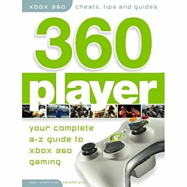 Xbox 360 Player Volume 1Strategy Guides & Books