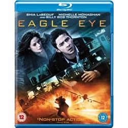 Eagle EyeBlu-ray