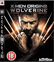 X-Men Origins: Wolverine Uncaged Edition PlayStation 3