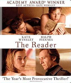 The ReaderBlu-ray