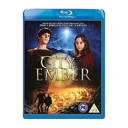 City of EmberBlu-ray