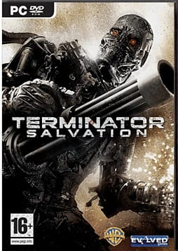 free download terminator salvation game full version for pc