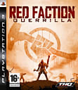 Red Faction Guerrilla PlayStation 3