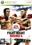 Fight Night Round 4 Xbox 360
