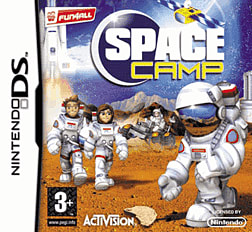 Space Camp for NDS