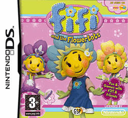 Fifi and the Flowertots for NDS