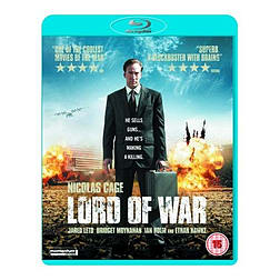Lord of WarBlu-ray