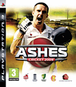 Ashes Cricket 2009 PlayStation 3
