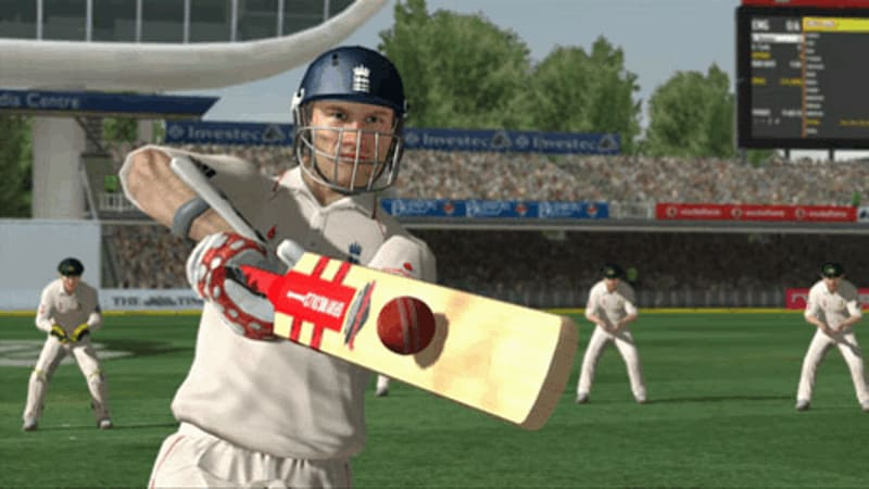 Image result for ashes cricket 2009