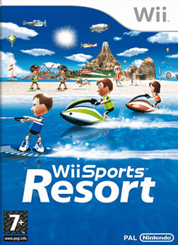 Wii Sports ResortWii