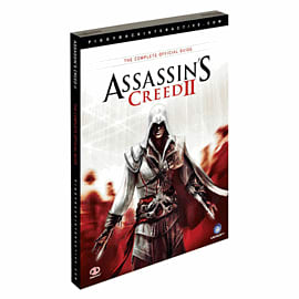 Assassin's Creed 2 Strategy GuideStrategy Guides & Books