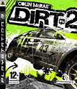 Colin McRae: DiRT 2 PlayStation 3