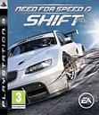 Need for Speed: Shift PlayStation 3