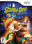 Scooby Doo: First Frights Wii