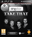 SingStar: Take That PlayStation 3