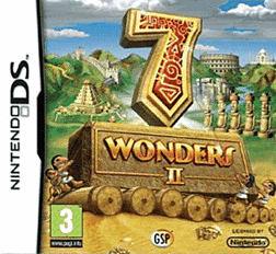 7 Wonders II for NDS