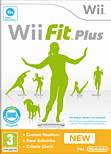 Wii Fit Plus (Software Only) Wii