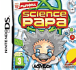 Science Papa DSi and DS Lite