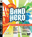Band Hero (Software Only) PlayStation 3