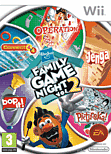 Hasbro Family Game Night Volume 2 - Pre-owned Cool Stuff