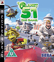Planet 51 PlayStation 3