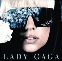 Lady Gaga - The FameFilm & Music