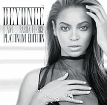 Beyonce - I am Sasha Fierce: Platinum EditionFilm & Music