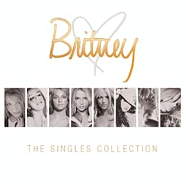 Britney Spears - The Singles CollectionFilm & Music
