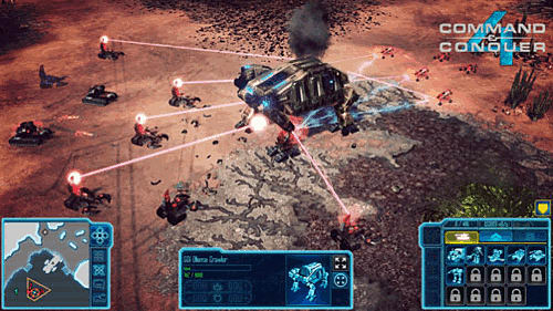 command and conquer 4 tiberian twilight registration code free