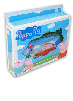 Peppa Pig DS Accessory PackAccessories