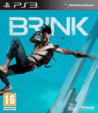 Brink on Xbox 360, PlayStation 3 and PC
